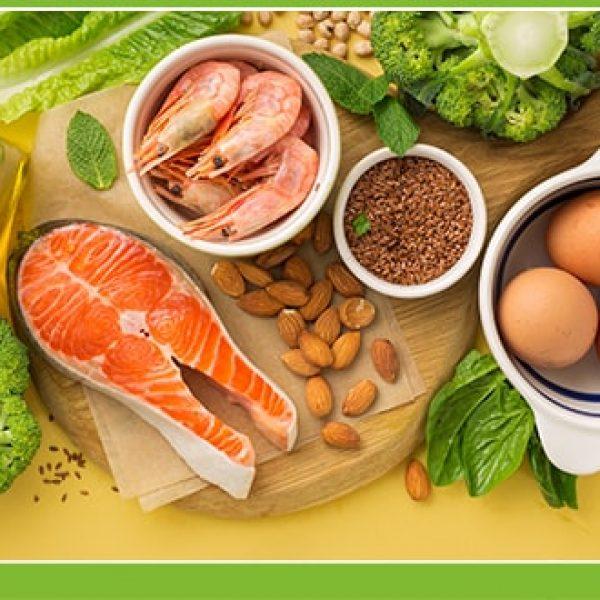 Az omega-3 zsírsavak tudományos alapú előnyei