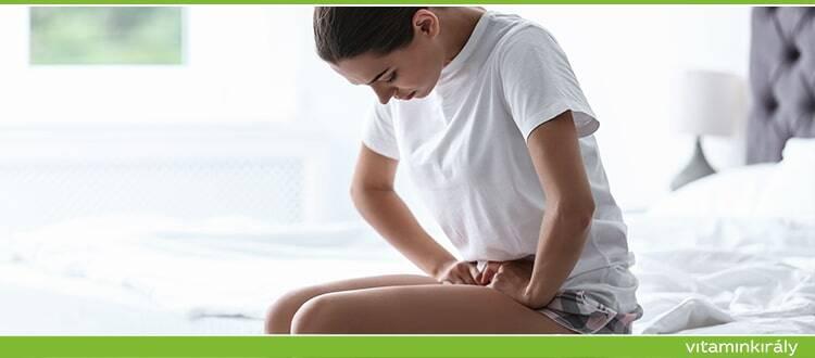 Endometriózis: Íme a természetes gyógymódjai