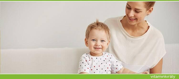 Miért fontos a fejlődésben lévő gyermekek számára az omega-3?