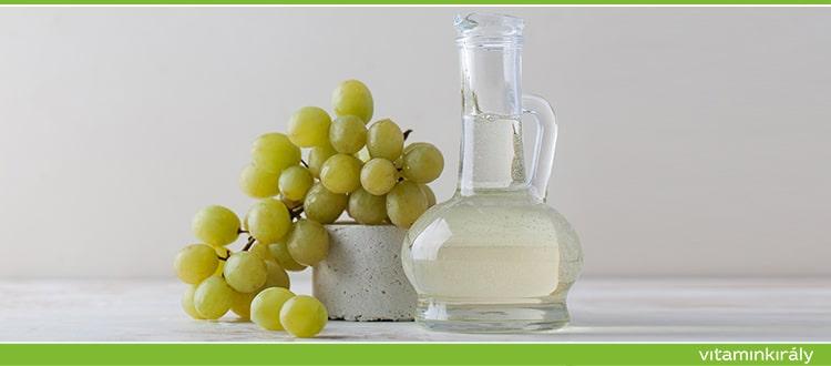 A szőlőmag kivonat fogyasztása számos egészségügyi előnnyel bír!