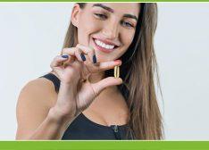 Az Omega-3 zsírok pozitív hatása a haj és a bőr egészségére