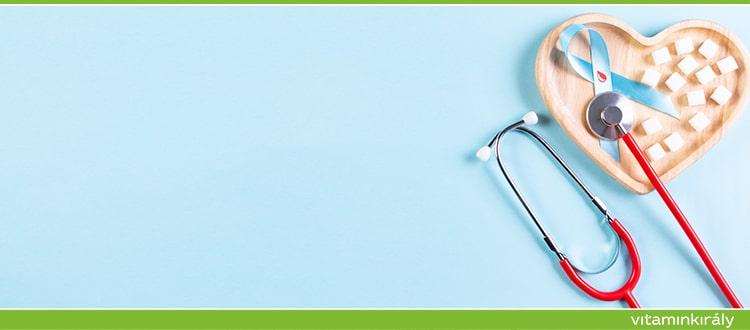 A kettes típusú cukorbetegség korai jeleinek felismerése nagyon fontos!