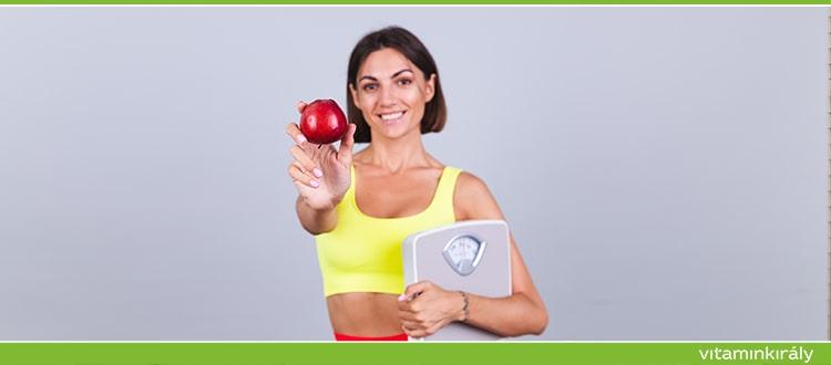 Az anyagcsere felgyorsítható! Ezek az étrend-kiegészítők segíthetnek!