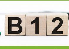 Mik a B12-vitamin hiányának tünetei?